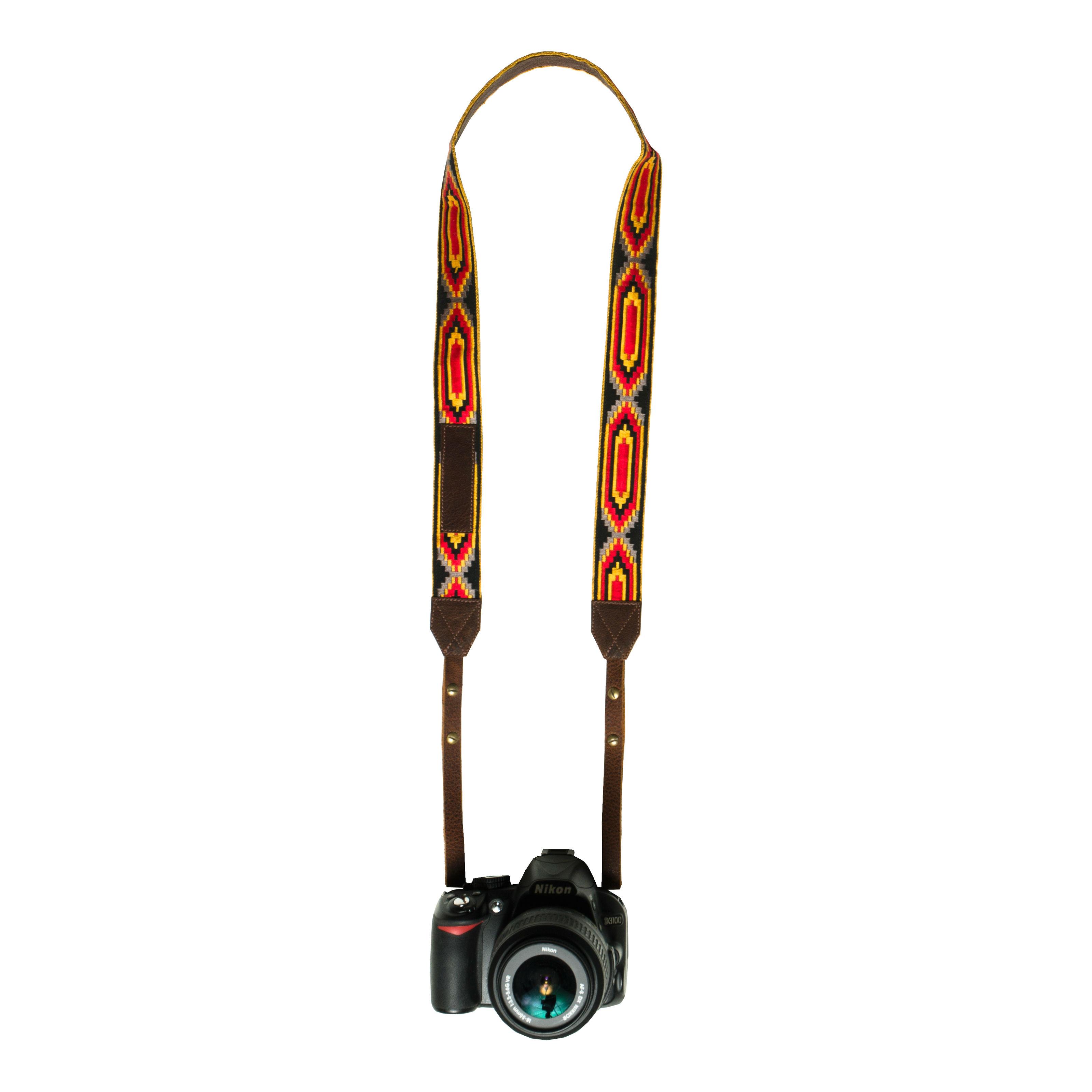 camera sling